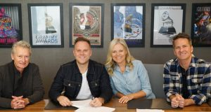 Matthew West Record Label