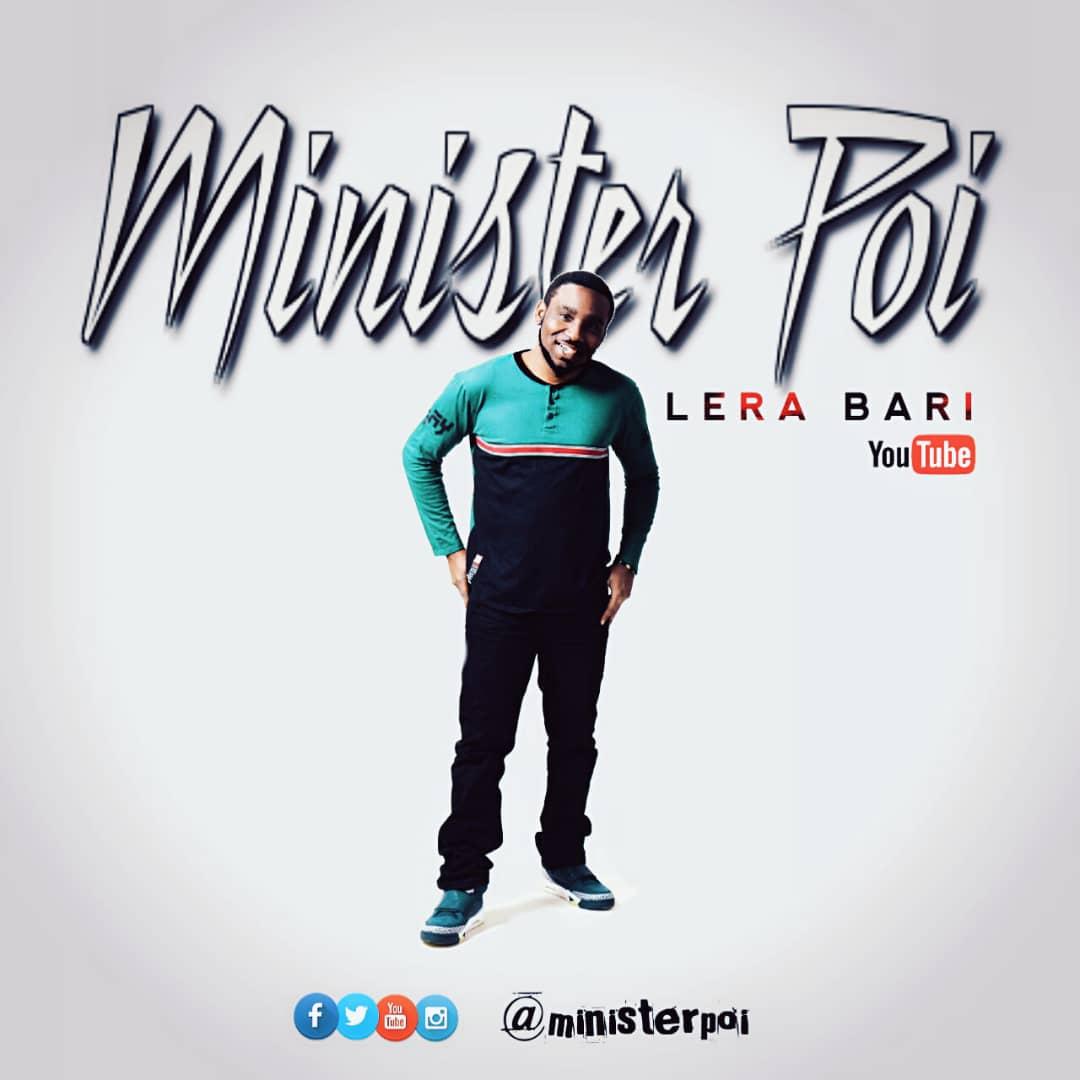 Minister Poi - Lera Bari (VIDEO)