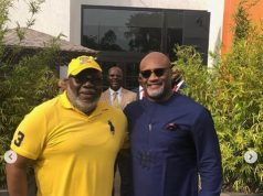 Pastor Paul Adefarasin And Bishop T.D. Jakes