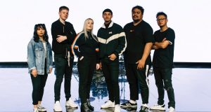 Planetshakers Youth Band