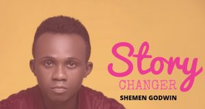 Shemen Godwin - Story Changer