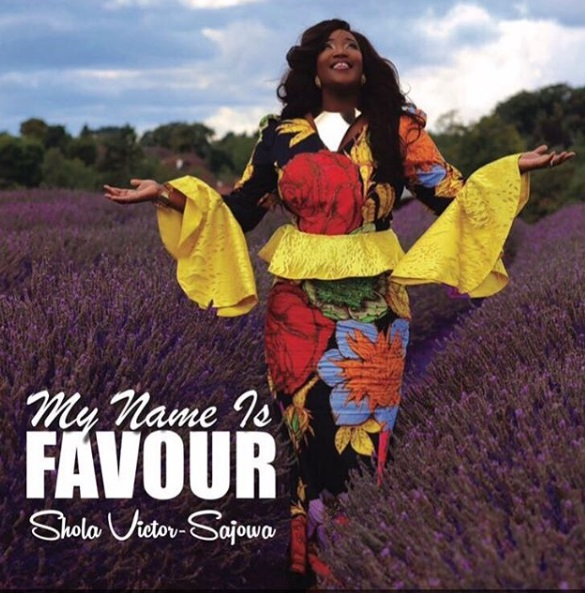 Shola Victor-Sajowa - My name is Favour