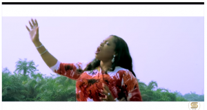 Sinach 100 Million YouTube Views
