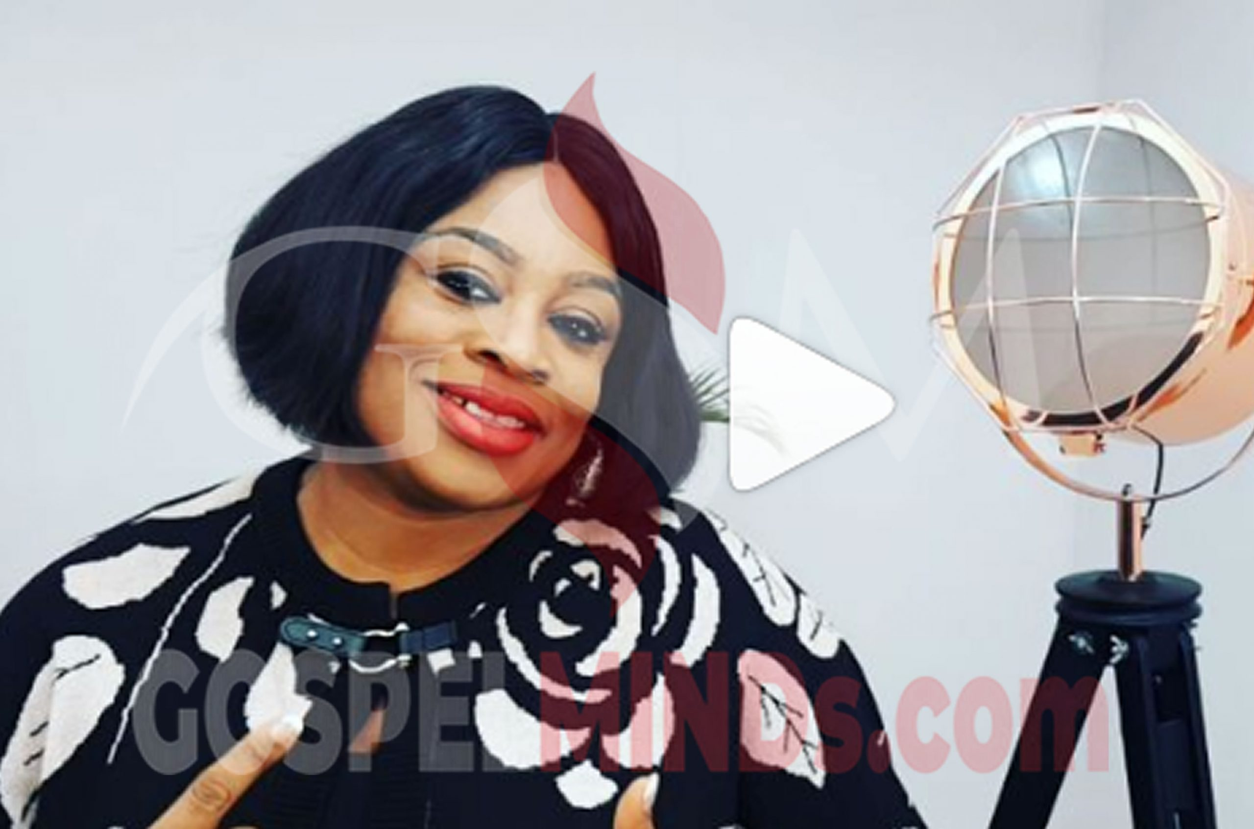 26+ Download Sinach I Know Who I Am  Pics
