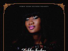 Tabby Bukar - Grace + Jehovah Tsidkenu