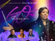 Toluwanimee Album Launch Concert