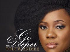 Toluwanimee Unveils Debut Album