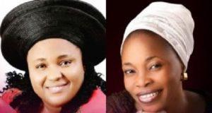 Tope Alabi and Chioma Jesus Praise