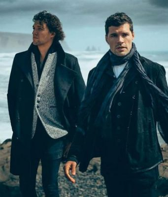 for KING & COUNTRY - God Only Knows