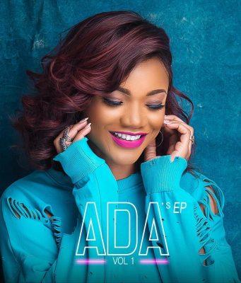 ADA EP Vol. 1