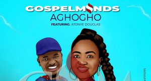 Aghogho - Supernatural ft. Atonye Douglas