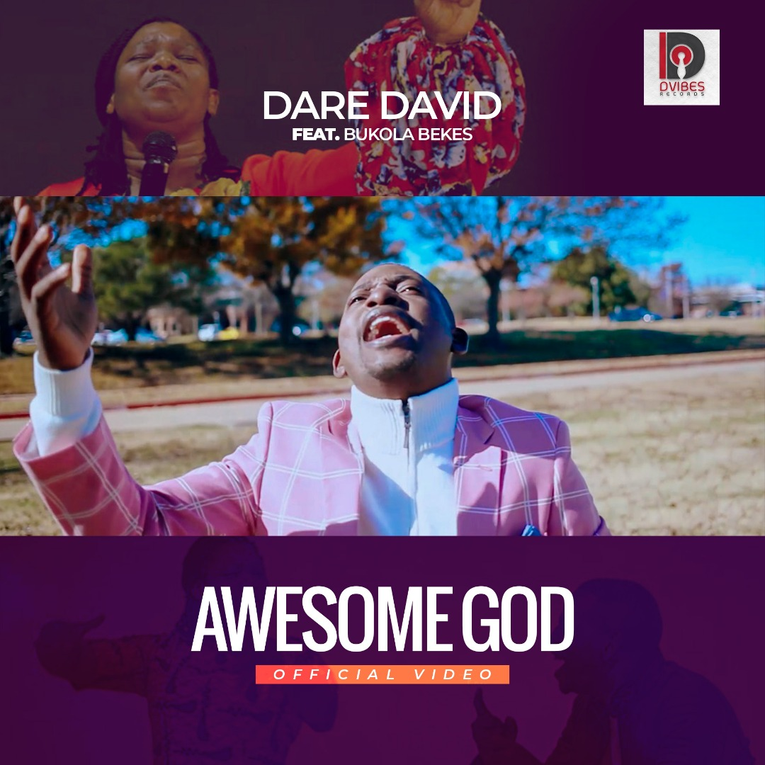 Dare David ft. Bukola Bekes