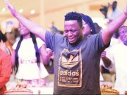 Best of Eben Praise and Worship (Mix)
