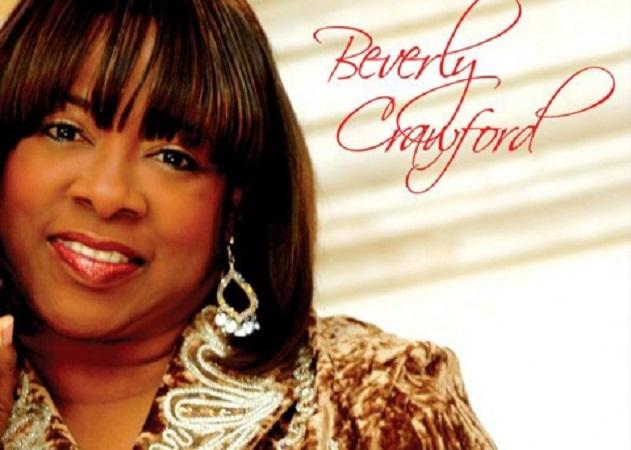Beverly Crawford - Lion of Judah