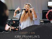 Casey J Live Concert