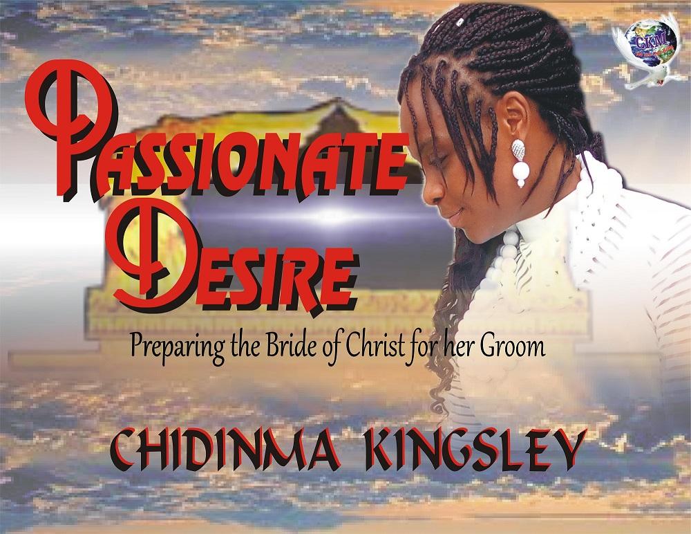 Chidinma Kingsley - Passionate Desire