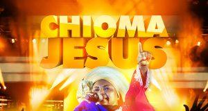 Chioma Jesus (New Album) Chioma Jesus Vol. 1