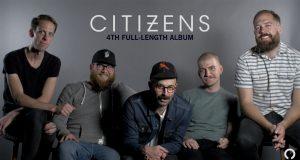 Citizens - Fear