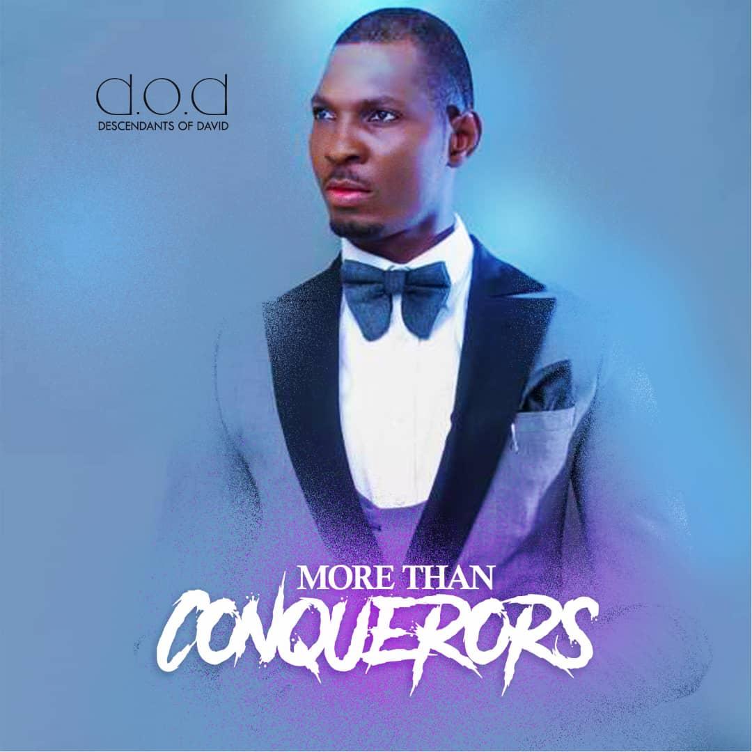 DOD - More Than Conquerors