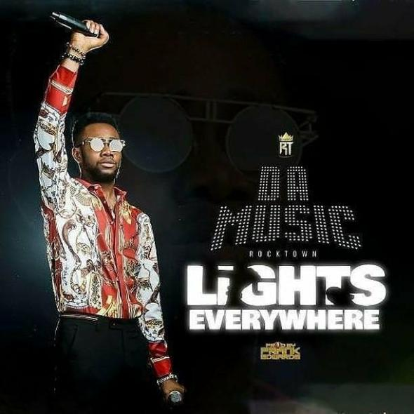 Da Music - Lights Everywhere
