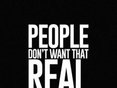 Dee-1 - People Don't Want That Real