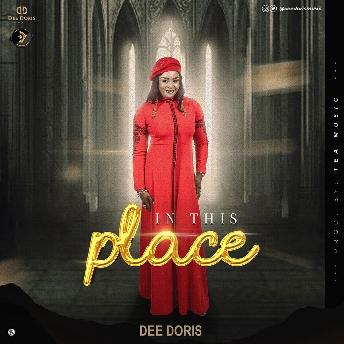 Dee Doris - In This Place
