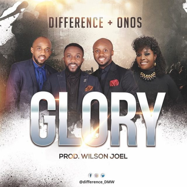 Difference Feat. Onos Ariyo - Glory