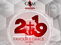 Dj Mix - Favour and Grace Inspirational Gospel Mixtape.fw