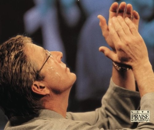 Don Moen - Is The Lord Happy With Our Worship?