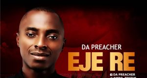 Da Preacher - EJE RE