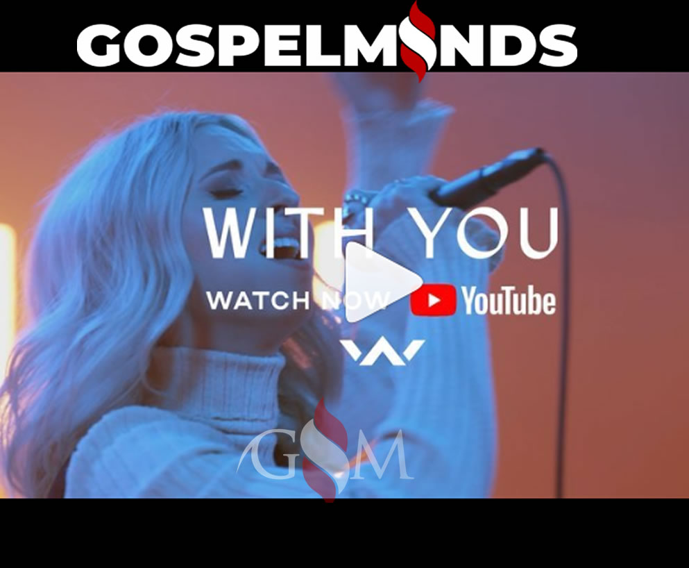 Song Music: Elevation Worship - With You « Download Mp3 Free
