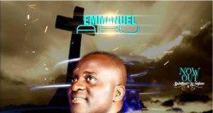 Emmanuel Abu - Let God Arise