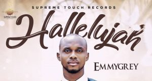 Emmygrey - Hallelujah