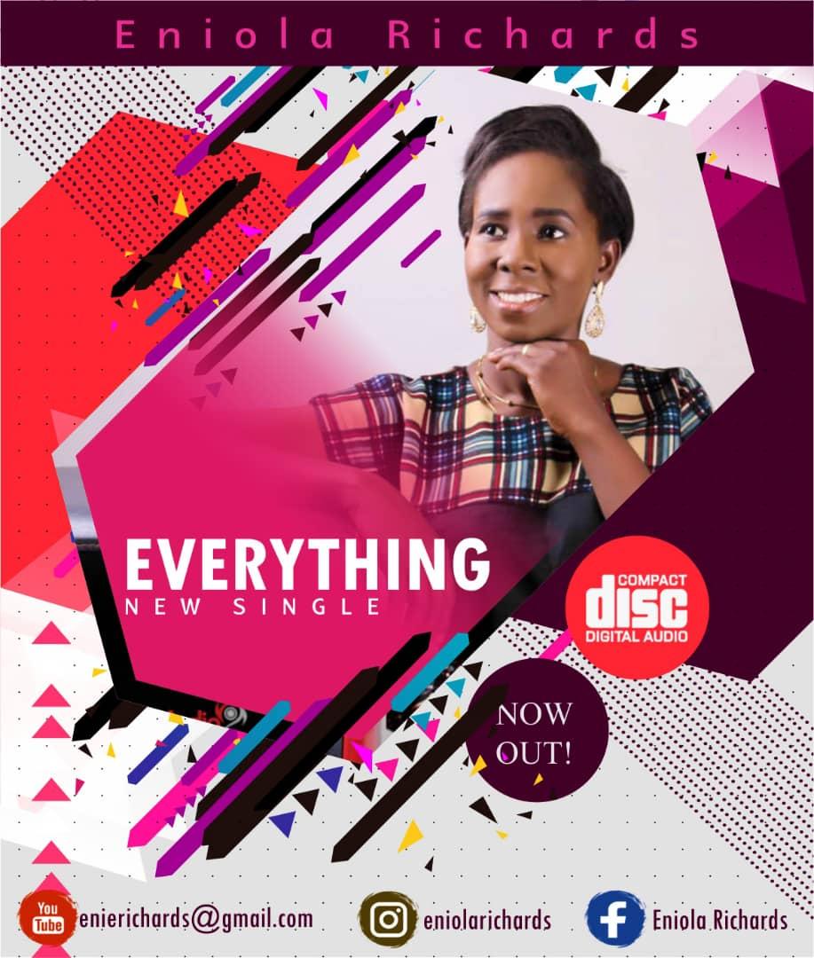 Eniola Richards - Everything