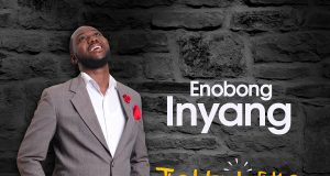 Enobong Inyang - The Hand Of The Lord