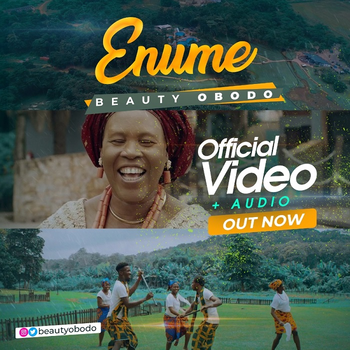 Enume - Beauty Obodo