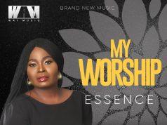 Essence - My Worship