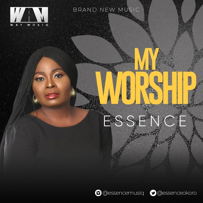 Essence - My Worship