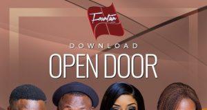 Fountain Worship Team - Open Door