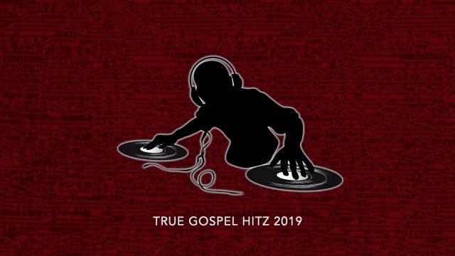 Gospel R&B Mix #8 (Classics) 2019