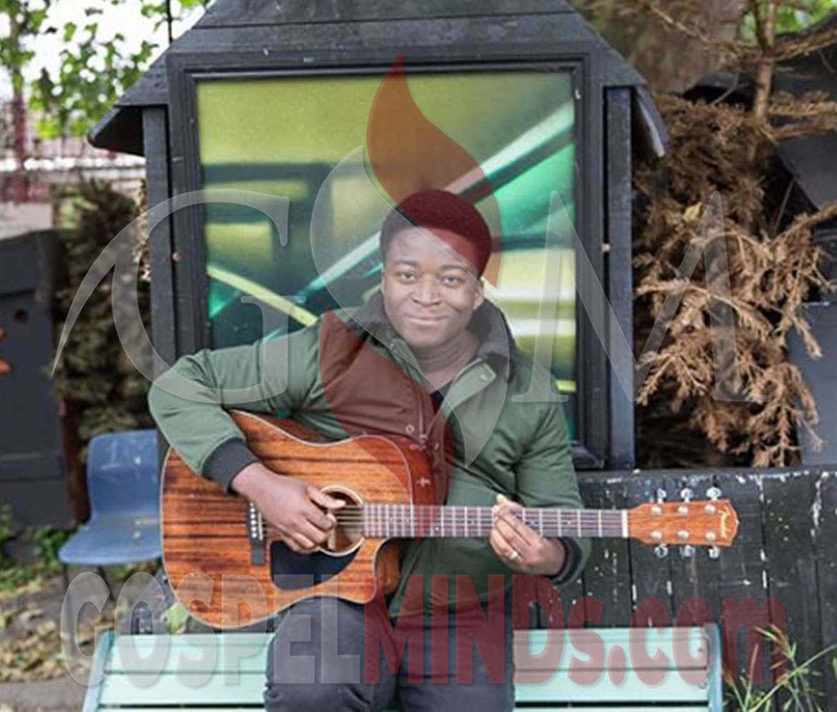Hanson Asiedu - Stages: The EP