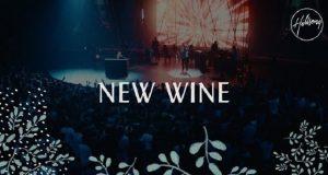 Hillsong Worship - New Wine