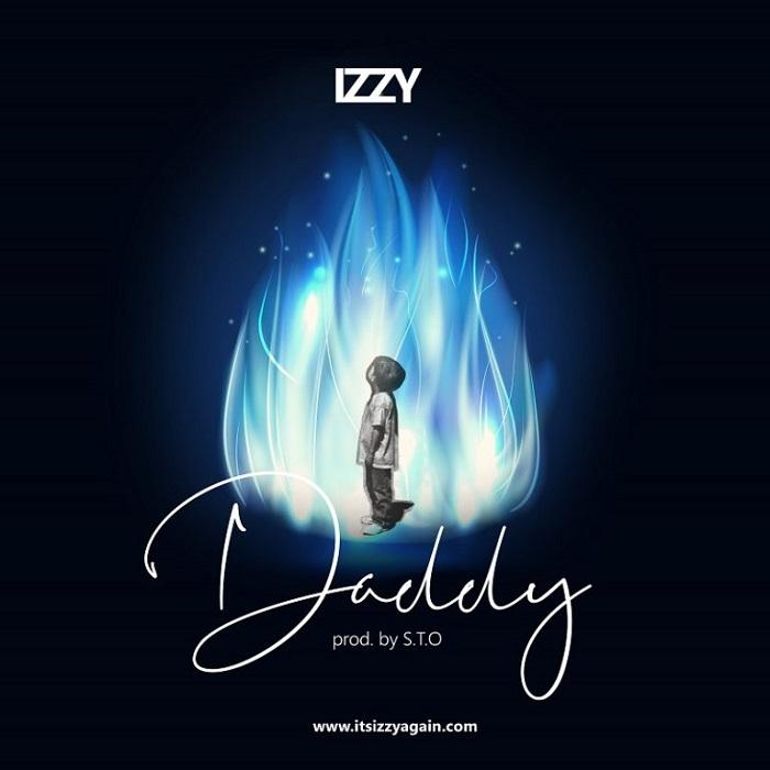Izzy - Daddy