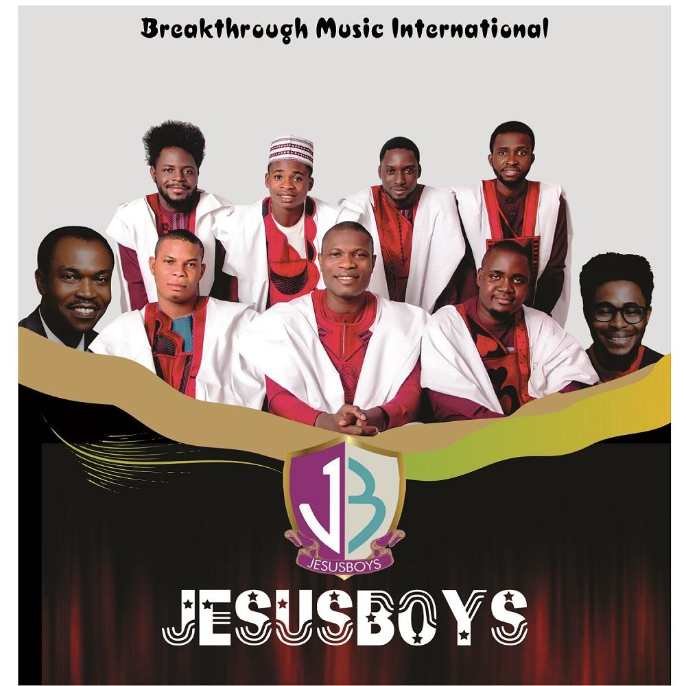 Jesus Boys - Prayer To Testimony