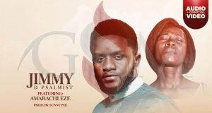Jimmy D Psalmist - Ony'inye Akam