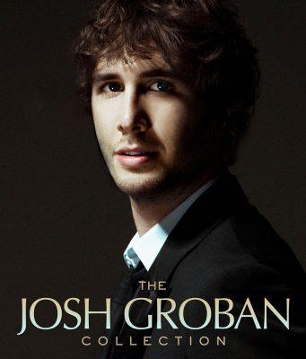 Josh Groban - You Raise Me Up