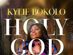 Kylie Bokolo - Holy God