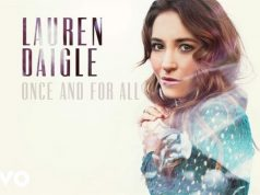 Lauren Daigle - Once And For All