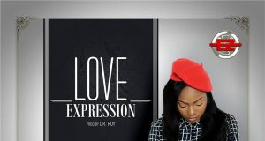Mercy Chinwo - Love Expression