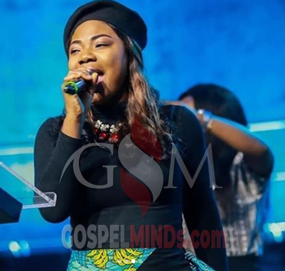 Download Mercy Chinwo - My Responsibility (Mp3, Lyrics, Video) - Jesusful